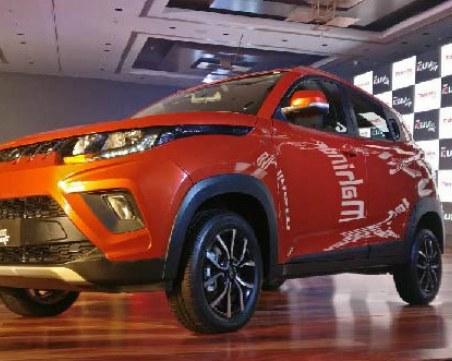 Нова марка коли стъпва на пазара! Показват за първи път модели SUV в Пловдив СНИМКИ