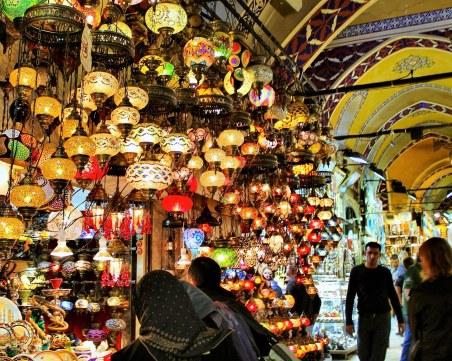 Рекордна инфлация в Турция - храната поскъпна драстично