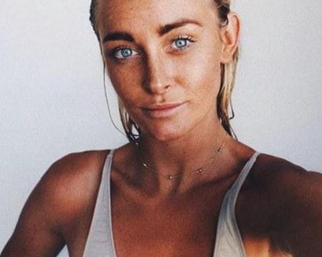 Синеад Макнамара може да се е самоубила заради любовно разочарование