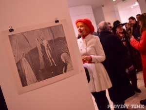 Големите художници на Пловдив в подкрепа на Елисавета Дафова