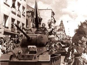 Пети септември - денят, в който СССР обяви война на България без никаква причина
