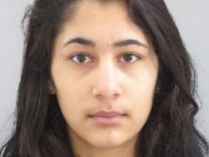 15-годишно момиче избяга от близките си, полицията я издирва