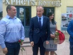 Министър Вълчев: Новите електронни учебници ще предоставят допълнителни образователни ресурси ВИДЕО