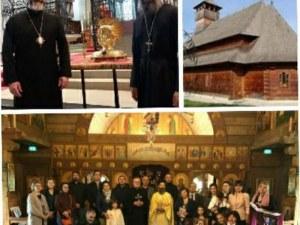 Митрополит с пловдивски корени създаде православна общност в Женева