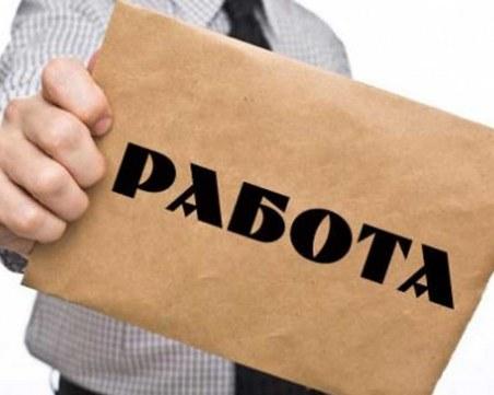 Обявиха стотици работни места в Пловдив и региона СПИСЪК