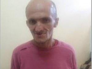 Познавате ли този мъж? Полицията търси съдействие за установяване на самоличността му