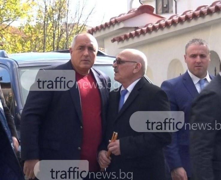 Премиерът пристига в Пловдив! Открива голям френски завод