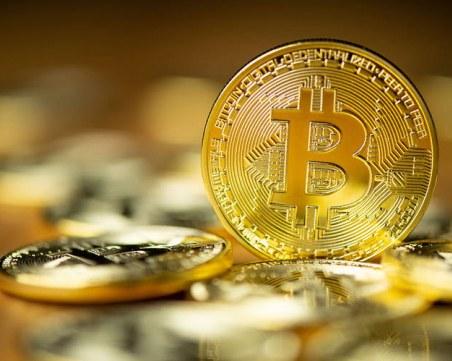 Успешен брокер заложи всичко на Bitcoin и свърши напълно разорен