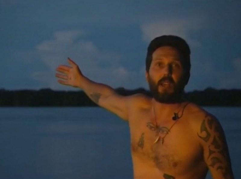 Българин стана третият човек в света, покорил дивата Амазония ВИДЕО