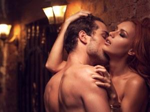 Върховно удоволствие идва чрез тези 4 секс пози