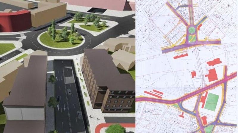 Взимат ключово решение преди старта на един от най-важните проекти на Пловдив СНИМКИ
