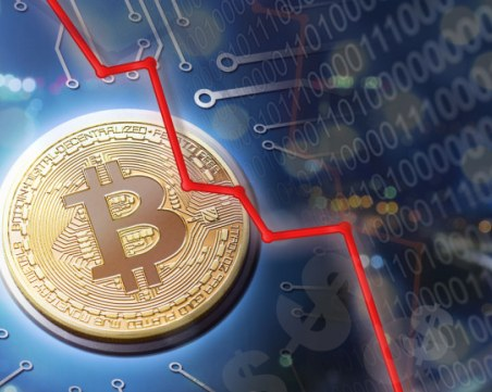Сривът на криптовалутите надмина дот-ком балона