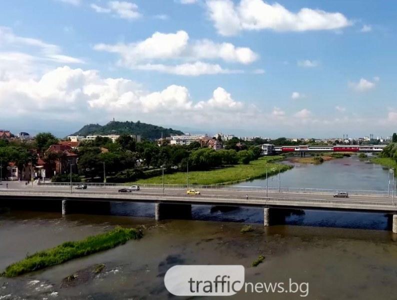 Съдят мъж, намерил пари край Пловдив без да ги върне на собственика