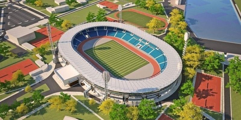 Славчо Атанасов предлага на Борисов вторият национален стадион да е в Пловдив
