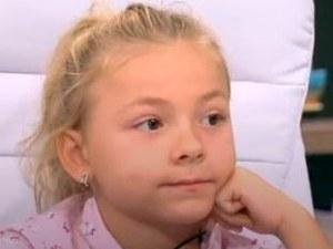 6-годишната Лориана страда от рядка болест, нека помогнем