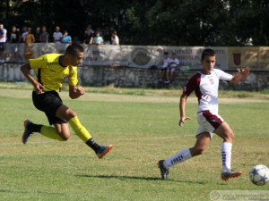 Два набора на Ботев вкараха общо 18 гола в първия кръг за Купата на БФС