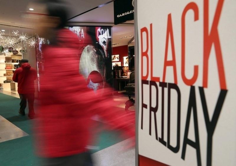 Какво да купим на Black Friday 2018?