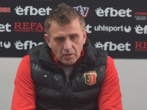 Треньорът на Локо: Можем да объркаме плановете на Левски