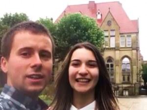 """Образователен виртуален """"маратон"""" до престижни университети в света стартира от Пловдив"""