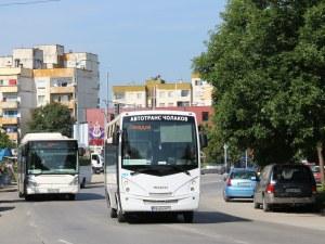 Затварят улица в Пловдив, 9 автобуса променят маршрута си