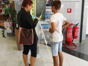 Ловът на съкровища в Пловдив започна! СНИМКИ