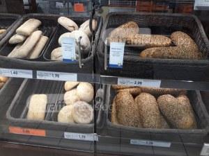 Пловдив и Пазарджик рекордьори в поскъпването на хляба