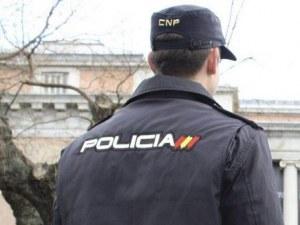 Експлозия на лаптоп в метрото на Мадрид рани шестима
