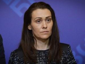 Гинка Върбакова напуска соларния бизнес, за да спаси сделката с ЧЕЗ