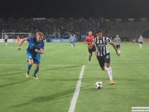 Локо 4-ти по чужденци сред отборите от Първа лига