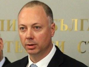 Номинират Росен Желязков за министър на транспорта