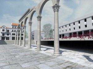"""Бързат с площад """"Централен"""", обществено обсъждане може да има за следващите етапи"""