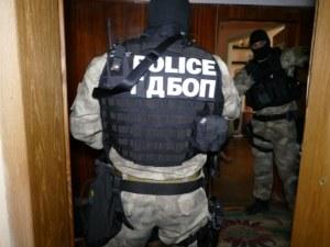 Нов удар на прокуратурата и ГДБОП! Арестуваха 5 души от престъпна група, сред тях двама директори