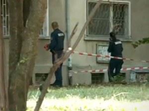 Психично болен мъж е прострелял полицая в София