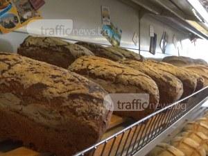 Хлябът в Пловдив и региона поскъпна на още места! Защо? СНИМКИ+ВИДЕО