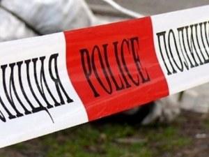 Труп на мъж беше открит в местността Попови ливади