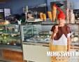 Джелатерия в сърцето на Пловдив предлага най-вкусния натурален сладолед СНИМКИ*