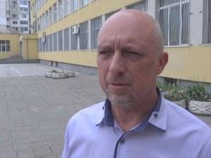 Директорът на Математическата в Пловдив напуска поста си