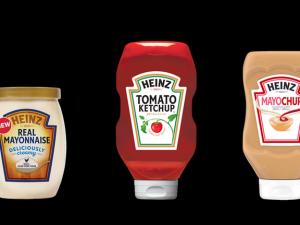 Комбинацията от кетчуп и майонеза вече си има име - Mayochup
