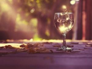 Лесен трик с чаша разкрива дали се задава буря