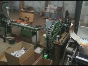 Пловдивчанинът Антон Арабаджиев издал незаконните фабрики на Бирмите и в Карнобат