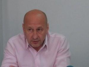 Пловдивският БОП с нов началник