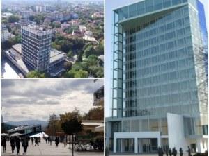 Съдът отхвърли жалбата на пловдивски архитекти за Партийния дом