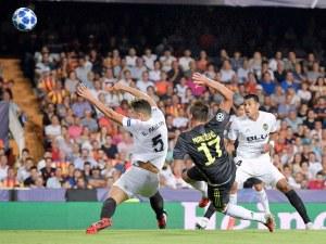 Ювентус бие с 10 души в кошмарен дебют на Роналдо, резултатите