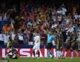 В Барселона злобеят: Извън Мадрид няма съдийски чадър за Роналдо ВИДЕО