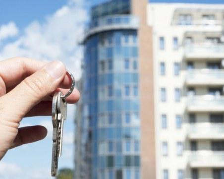 Ипотеките в Пловдив удариха тавана! Сделките с имоти с плах ръст, очаква ли се спад?