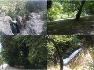 """Идеално място за разходка само на 60 км от Пловдив – водопадът """"Сучурум"""" СНИМКИ"""