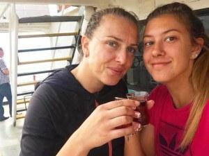 Маричанката Никол Дулева ще играе с националка в Балканиадата по плажен волейбол