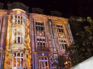 Невиждано досега мапинг шоу в Пловдив на 22 септември