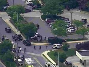 Нова безразборна стрелба в САЩ, най-малко трима души са убити