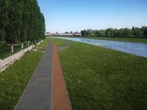 Преобразяването на река Марица: Пловдивчани обсъждат големия проект и рисковете му СНИМКИ